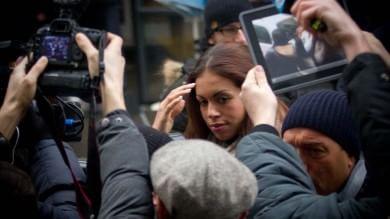 """Ruby Ter, Silvio Berlusconi disse: """"Se posso le butto tutte per strada"""""""