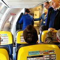 Il principe vola low-cost: William sceglie Ryanair per tornare in Scozia