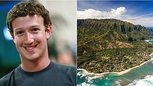 Da Zuckerberg a Bill Gates dove va in vacanza la tecnologia