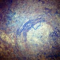 Il censimento dei crateri, sono 'solo' 128 le 'cicatrici' lasciate dagli asteroidi