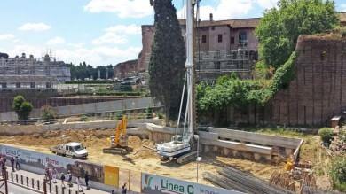 """Metro C Roma, Autorità Cantone accusa """"Vantaggi irragionevoli ai contraenti"""""""