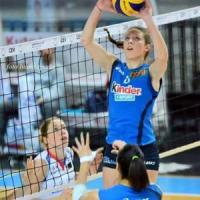 Volley, World Grand Prix: le azzurre partono male, ko con gli Stati Uniti