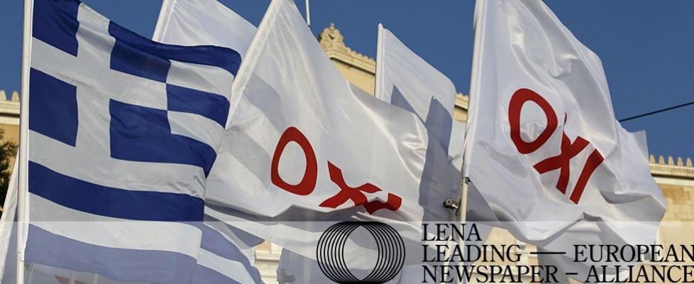 L'Europa in ordine sparso di fronte al referendum greco. Merkel, Rajoy e Rutte per la linea dura