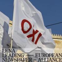 L'Europa in ordine sparso di fronte al referendum greco. Merkel, Rajoy e Rutte per la...