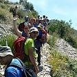 Da Roma all'Aquila: marcia per ricordare il sisma