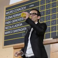 Bravo Lagioia, ma il premio Strega rischia di diventare il premio Segrate