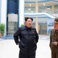 """Scienziato di PyongYang in fuga rivela: """"Nord Corea testa armi chimiche e batteriologiche..."""