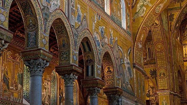 Palermo tra i siti Unesco