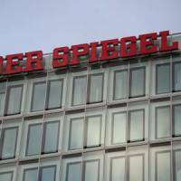 Datagate, Spiegel spiato da intelligence Usa