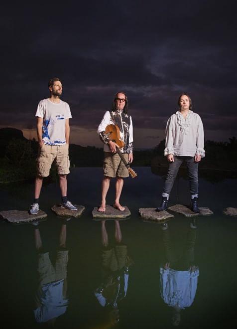 Rundgren, Nikolaisen e Lindstrøm: ritratto di alchimisti dei suoni alle Hawaii