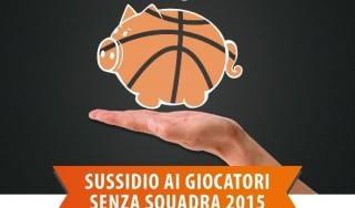 Basket, la Giba aiuta gli svincolati: arriva il sussidio di solidarietà
