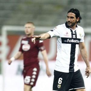 "Parma, Lucarelli mantiene la parola: ""Rinascerò con questo club"""