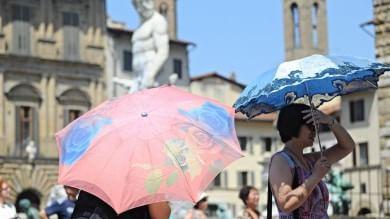 Caldo torrido sull'Italia, il picco   meteo   tra domani e mercoledì. Poi una tregua