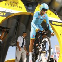 Tour de France, il film della prima tappa