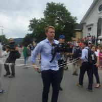 C'è Hillary Clinton: in New Hampshire giornalisti 'imbrigliati'