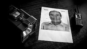 A caccia dello scomparso: scatti del carabiniere sono racconto noir