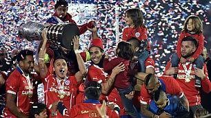 Coppa America, Argentina ko Il Cile vince, è nella storia   foto