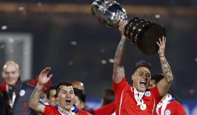 Cile nella storia: Argentina ko ai rigori (4-1)
