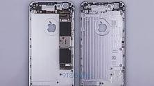 """""""Il nuovo iPhone? Meno chip ma più potenti. E più autonomia""""   Foto"""
