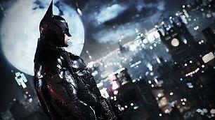 Batman, ecco 'Arkham Knight' adesso ha un nuovo nemico