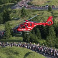 Sulle salite dei miti, 9mila ciclisti alla Maratona delle Dolomiti
