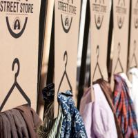 Homeless shopping: nasce la 'boutique' di strada solidale