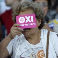 Referendum in Grecia: cosa può accadere con la vittoria del no