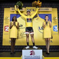 Tour de France, il film della seconda tappa