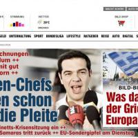 Referendum Grecia, vince il ''No'': la notizia sui siti internazionali
