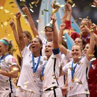 Mondiale donne, terzo titolo per gli Usa
