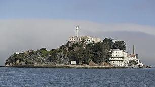 Alcatraz, restauro antisisma  ma la visita è più da brivido   Leggi