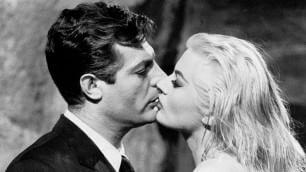I baci più famosi del cinema   Darli e riceverli:  sei capace ?
