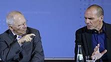 La Grecia spezza l'egemonia tedesca: in crisi l'Europa dei falchi