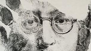 """""""Mano-stamping"""": dal palmo  alla carta: i ritratti di Powell"""