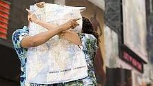 Taj Mahal per lei    foto    Machu Picchu per lui Se scegliere la vacanza mette in crisi la coppia