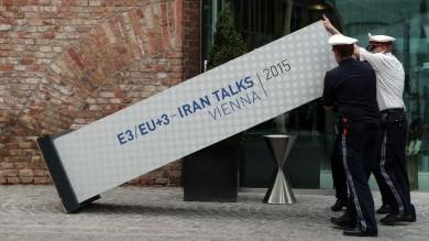 """Nucleare Iran, negoziati allo sprint finale Ft: """"Ispezioni siti ultimo ostacolo""""   video"""