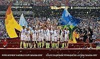 Mondiale agli Usa   ft 1   /   2   Giappone travolto in finale