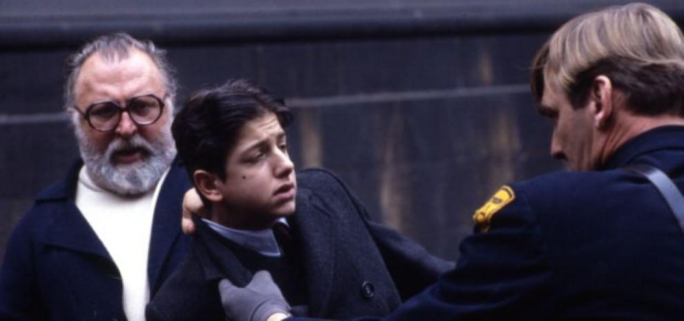 """""""C'era una volta in America"""", la malavita come non l'aveva immaginata Sergio Leone"""
