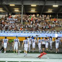 Italian Bowl, le immagini più belle