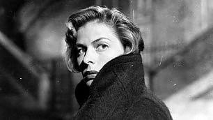 """""""Tutto su mia madre""""   Foto   Rossellini ricorda Bergman"""