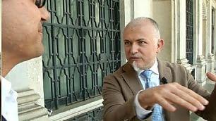 """Mattiello: """"Io, deputato antimafia ho visitato in carcere Carminati""""   di CONCETTO VECCHIO"""