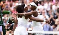 A Serena il derby di famiglia Avanti Federer e Murray