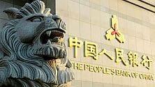 I cinesi fanno tris: dopo IntesaSanpaolo, entrano in Unicredit e Mps