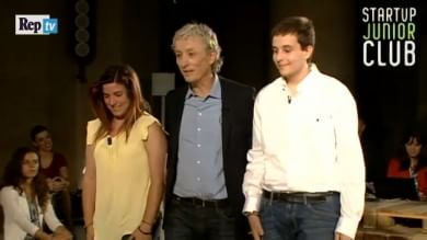 RNext   ultimo atto, gran finale  del contest: in palio la Silicon Valley