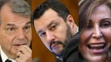 Le assurde sparate dei politici italiani sulla Grecia
