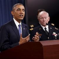 """Obama: """"L'Is può e sarà sconfitto"""". E parla di progressi nella battaglia"""
