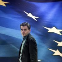 La tragedia europea in scena ad Atene