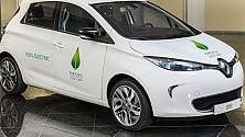 Renault-Nissan, 250mila elettriche vendute