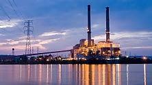 L'impianto a carbone diventa data center