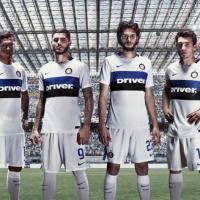 Inter, la maglia da trasferta in stile anni sessanta
